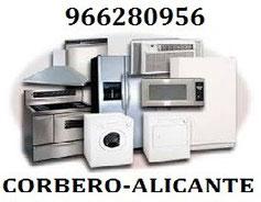 Servicio Corbero Alicante