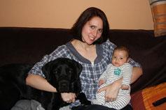 Duncan, Marie & Matteo