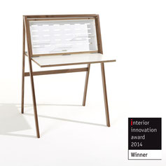flatframe interior innovation award