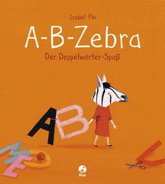 A-B-Zebra