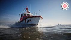 Bild-Quelle: Deutsche Gesellschaft zur Rettung Schiffbrüchiger (DGzRS)