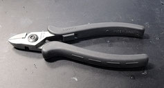 56 硬鋼線用ニッパー