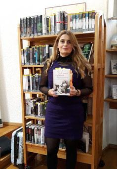 Bild: Freunde der Gemeindebücherei