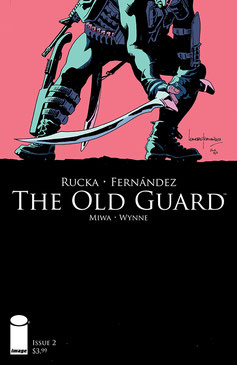 Cover by Leandro Fernández.