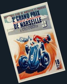 VIº Grand Prix de Marseille de 1947