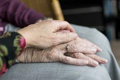 Demenz Begleitung Hannover Unterstützung Beratung Hilfe Angebot Entlastung