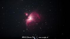 NGC 1976 Orion - 28.02.2015