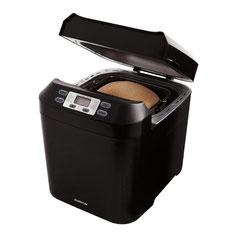 Zelf brood bakken met de broodbakmachine