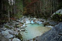#zauberwald , #nationalpark , #königssee , #berchtesgaden , #natur, #herbst , #bayern , #Wandern , #reisen , #tourismus , #ramsau