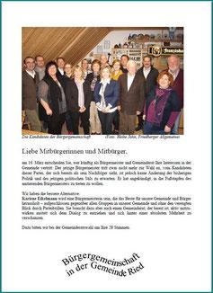 Kommunalwahl Broschüre 2014-2