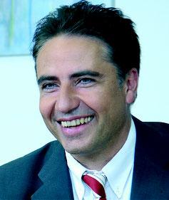 Prof. Dr.med. Uwe Reinhold  (Foto: privat)