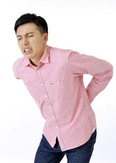ぎっくり腰・急性腰痛はカイロがおすすめです