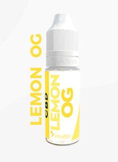 Weedeo CBD - Lemon OG