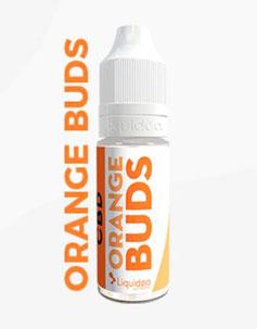 Weedeo CBD - Orange Buds