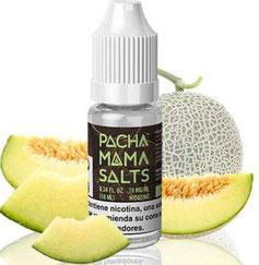 Pachamama - Honeydew Melon - Sales de Nicotina