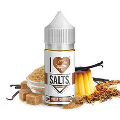I Love Salt - Sweet Tobaco - Sales de Nicotina