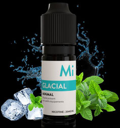 Minimal FUU - Polar - Sales de Nicotina