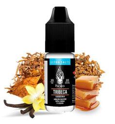 Halo NicSalt - Tribeca - Sales de Nicotina