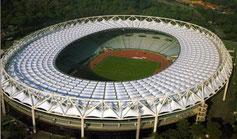 Lo Stadio Olimpico, Roma
