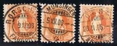 CH 94A   Mi.Nr.: 88D
