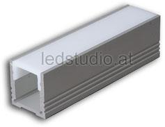Bild: Aluminiumprofil