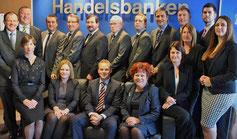 Handelsbanken Team Chelmsford