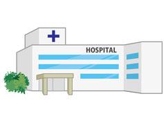 医院 病院 しまだ耳鼻咽喉科医院 泉ヶ丘
