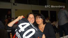 40. Geburtstag des EFC Merenberg