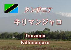 タンザニア キリマンジャロ キゴマ
