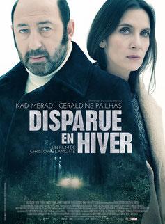 Kad Merad et Géraldine Peilhas, couple compliqué (©Rézo Films)
