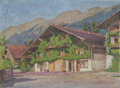 Brienzer Chalet