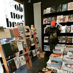 Top 5 book shops in Berlin