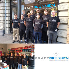 HSG VfR/Eintracht Wiesbaden Handball Kraftbrunnen