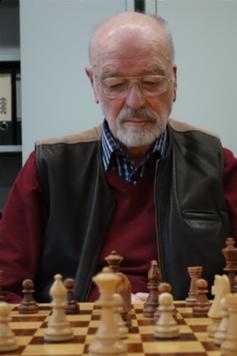 Udo Kopp brachte Drewer III in Führung (Foto: A. Obdenbusch)