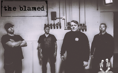 "The Blamed to Release New Album ""The Church Is Hurting People"""