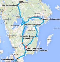 Bild Karte