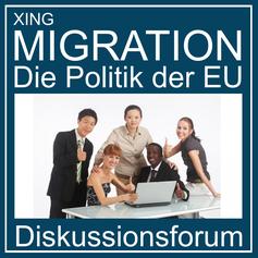 Link zur XING-Gruppe