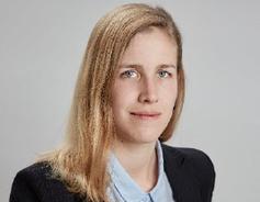 Anna Hitz, Präsidentin IG eHealth
