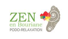 Séances de podo relaxation en Bouriane