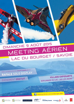 Meeting Aerien Lac du Bourget 2015, Meeting Aerien aix les bains 2015 , Esplanade lac, french airshow  tv 2015