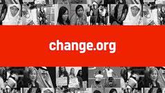 Pétition en ligne  change.org Commission Enquête Parlementaire Soutien www.jesuispatrick.fr