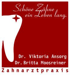 Logo der Marzahner Zahnarztpraxis am Eastgate-Center