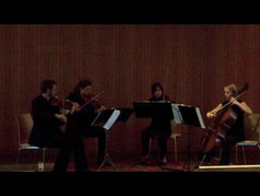 Konzert des Ellern-Quartetts