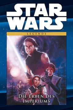 STAR WARS COMIC-KOLLEKTION BAND 44: DIE ERBEN DES IMPERIUMS