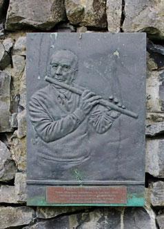アイルランド音楽 フルート