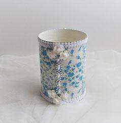 Utensilo (2) weiß-blau 4,90 €