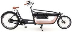 Babboe Slim Mountain Lasten e-Bike 2020