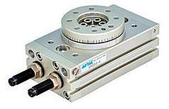 rotating cylinder, cilindro rotante, serie hrq, airtac, kompaut, lombardia, milano, varese, como, italia, italy,