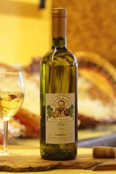 Hausgemacht Weißwein