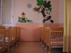 Dormitori nadons
